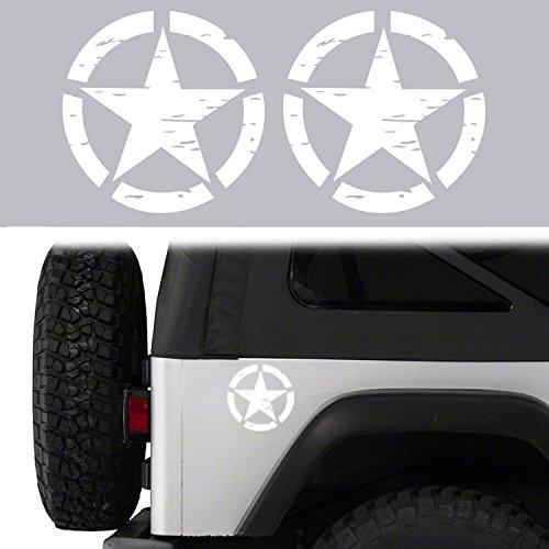 Hooke Road White Five Star 6.3