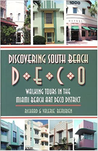 discovering south beach deco walking tours in the miami beach art