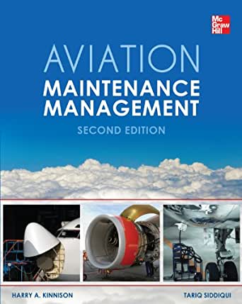 PDF KINNISON AVIATION HARRY MAINTENANCE MANAGEMENT