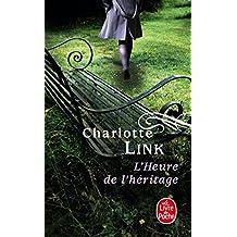 HEURE DE L'HÉRITAGE (L') T.03