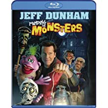 Jeff Dunham: Minding the Monsters [Blu-ray] (2012)