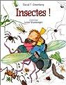 Insectes ! par Greenberg