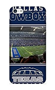 Awesome CLnlkm-260-nMTuT Stylishgojkqt Defender Hard Case Cover For Iphone 5c- Dallas Cowboys