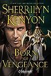 Born of Vengeance (The League: Nemesi...