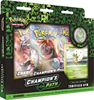 Pokémon TCG: Champion's Path Pin Collection (Turffield, Hulbury, and Motostoke), Multic