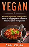 vegan cheese making kit - Mexican Vegan: Delicious, Easy, Healthy, Low Carb Plant-Based Vegan Recipes and Burritos that supplements a Raw Vegan Lifestyle for Weight Loss (Vegan ... help Vegan and Vegetarian Beginners Over 1)
