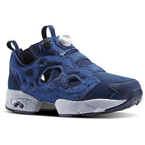 Reebok - Instapump Fury SP Blue - Sneakers Man