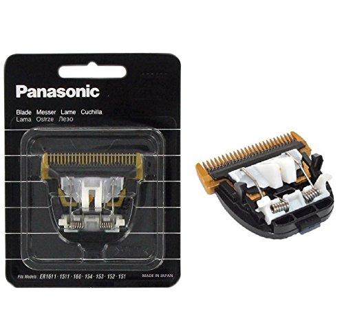 Panasonic Hair Clipper Trimmer Replacement Blade for ER1611 ER1610 ER1512 ER1511