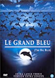 Le Grand Bleu [Import belge]