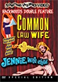 Common Law Wife/Jennie:Wife/Ch
