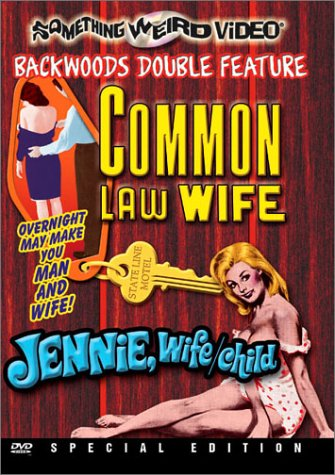 Common Law Wife / Jennie Wife-Child for sale  Delivered anywhere in USA