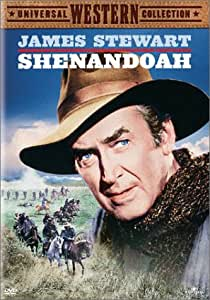 Shenandoah (Universal Western collection) [Import]