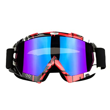 b443a47d3ac Amazon.com   MoGist Ski Snowboard Goggles with UV400 Protection