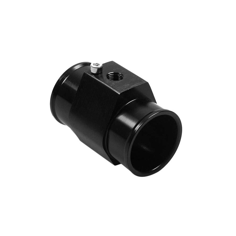 Sensor de la Manguera del Radiador del Indicador Festnight Adaptador de Temperatura del Agua
