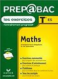 Mathématiques Terminale ES. : Les exercices, Edition 2000-2001