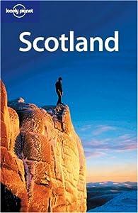 Lonely Planet Scotland par Neil Wilson
