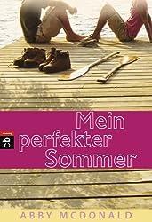 Mein perfekter Sommer (German Edition)