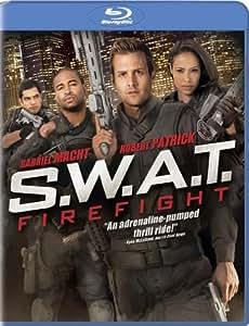 Swat: Firefight [Blu-ray] (Bilingual) [Import]