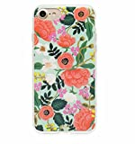 iphone 6 case rifle paper company - Rifle Paper Co Mint Birch iPhone 7 and iPhone 6 Compatible Phone Case Cover