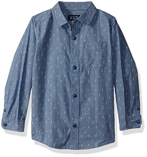 4t dress shirt - 9