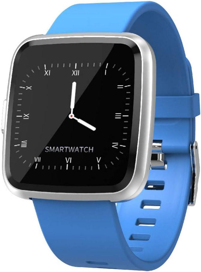 GGOII Pulsera Inteligente COLMI CY7 Pro Smart Watch Full Screen ...