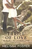 img - for Thrill of Love (Love in Bloom: The Bradens at Peaceful Harbor) (Volume 6) book / textbook / text book
