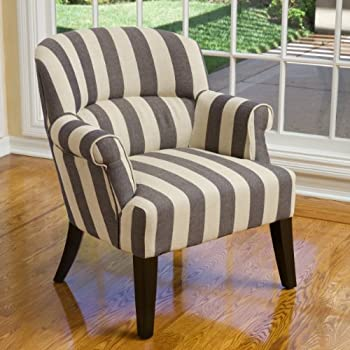 Amazon Com Safavieh Mercer Collection Homer Arm Chair