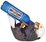 DWK Corporation DWKHD32003 Eagle Wine Holder (Set of 1) Review