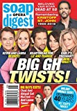 Kindle Store : Soap Opera Digest