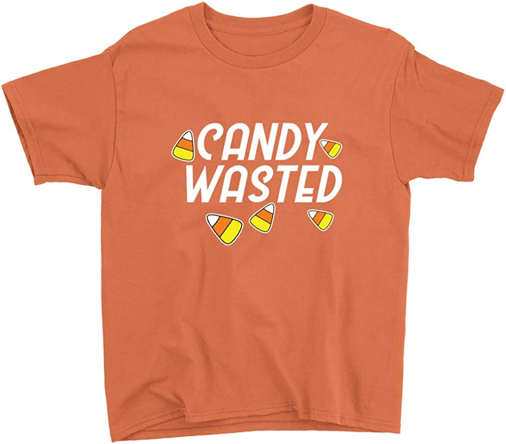 Venley Candy Wasted Youth T-Shirt
