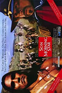 Son of the Morning Star Poster (11 x 17 Inches - 28cm x 44cm) (1991) Style A