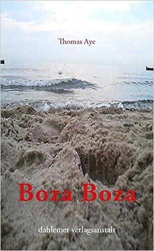 Book Boza Boza
