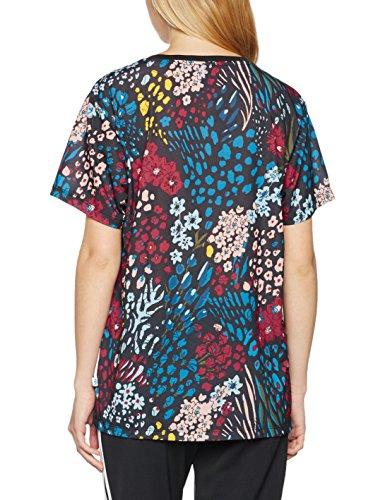 adidas Boyfriend–Camiseta multicolor