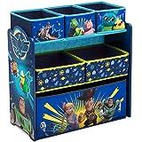 Delta Children Design and Store Toy Organizer, Disney/Pixar Toy Story 4