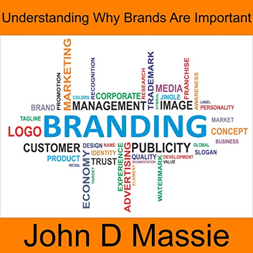 why are brands are important Brand is often defined as a name, term, design, symbol, or any other feature that identifies one seller's good or service as distinct from those of other.