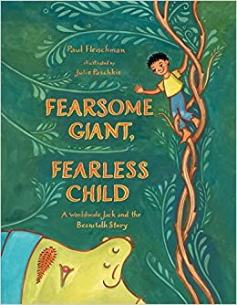 Image result for fearsome giant fearless child