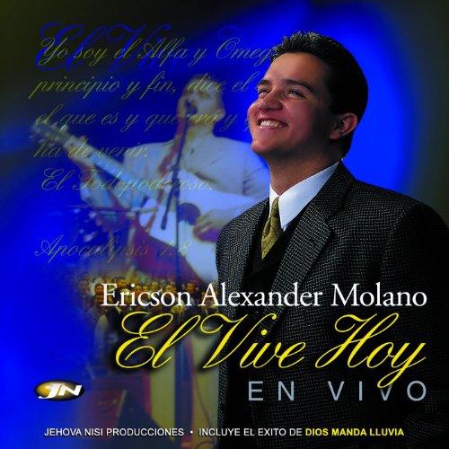 yo te amare ericson alexander molano