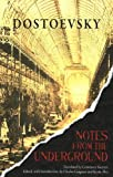 Image of Notes from the Underground (Hackett Classics)