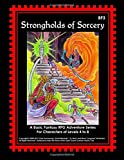 Strongholds of Sorcery: The Glain Campaign