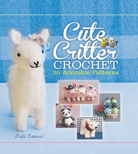 Cute Critter Crochet - Critter Pattern