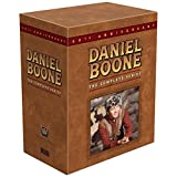 Daniel Boone: The Complete Series by Fox Mod