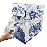 Intertape AP150 EZ-Air Pre Inflated Packaging Air Pillows, 8'' x 4'' (Pack of 150)