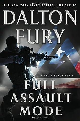 book cover of Full Assault Mode