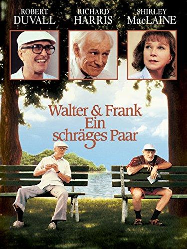 Walter & Frank - Ein schräges Paar Film
