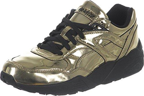 G 10 X R698 Puma Vashtie Calzado 5 Gold W twqz44g