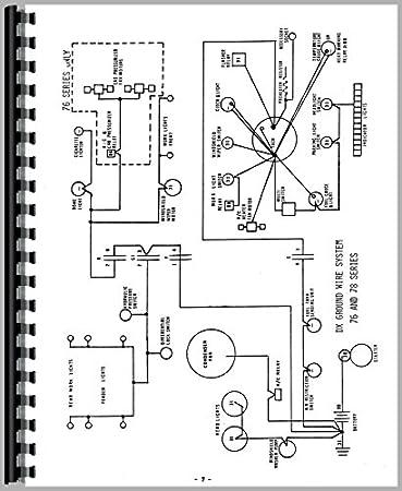 Deutz Wiring Diagrams