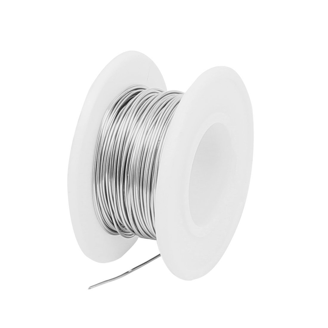 eDealMax 10M 0.55mm 23AWG Cable Constantan calentador de alambre para Elementos de calentamiento - - Amazon.com