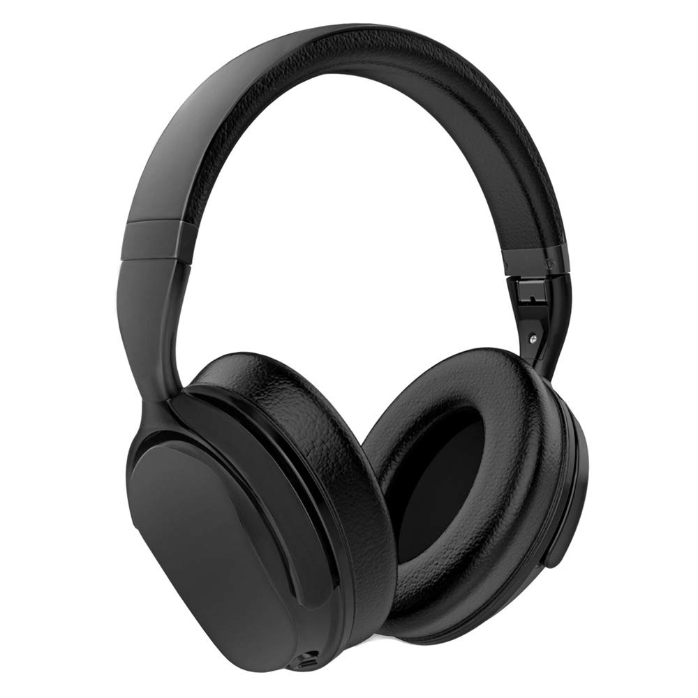 Wicked Audio HUM 1000 Wireless Bluetooth Headphones with Active Noise Cancelling
