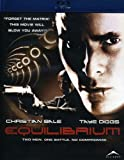 Equilibrium [Blu-ray] (Bilingual)