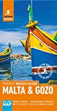 Pocket Rough Guide Malta and Gozo (Travel Guide eBook) (Pocket Rough Guides)